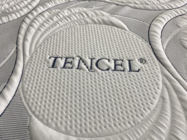 tencel cover for latex mattress